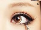 Как при помощи макияжа увеличить глаза