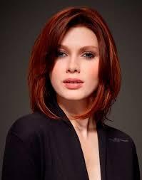 Стрижки для тонких и редких волос