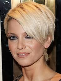 Причёски для коротких тонких волос