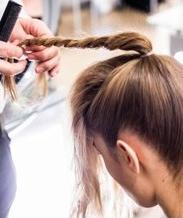 Причёска для тонких волос пошагово