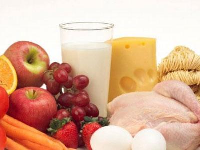 Разрешённые продукты при бессолевой диете