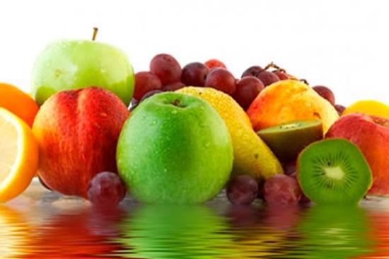 Диета на мясе и фруктах