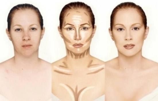 Корректор для макияжа
