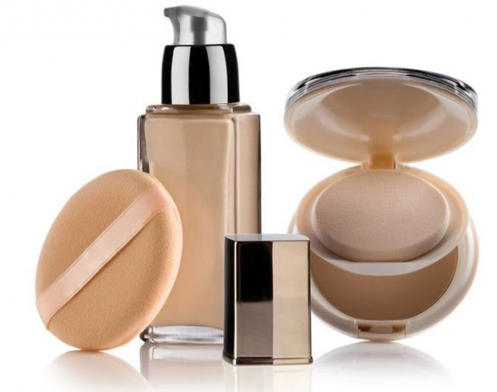 Как правильно наносить пудру - Всё о макияже