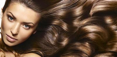 Природные витамины для волос
