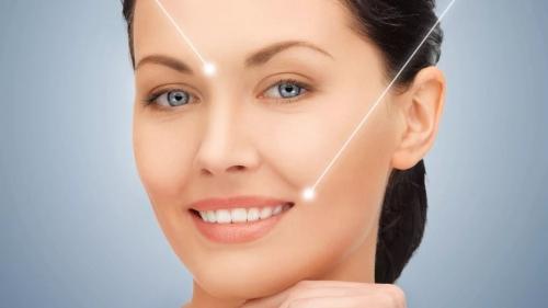 Картинки по запросу Лазерное омоложение кожи