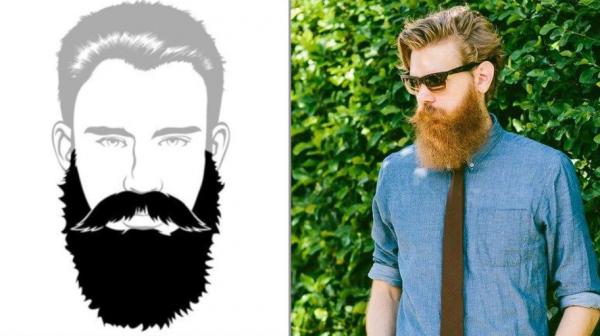 борода эрика бандхольца